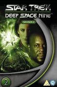 Star Trek - Deep Space 9 - Series 2