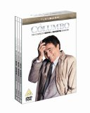 Columbo - Series 6 And 7 DVD