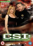 CSI: Crime Scene Investigation - Season 6 Episodes 13 - 24