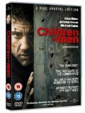 Children Of Men (2-disc Special Edition) [2006]
