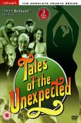 Tales Of The Unexpected - The Complete Fourth Series