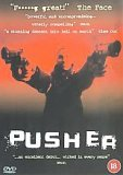 Pusher [1999] DVD