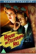 The House On Telegraph Hill [1951] DVD