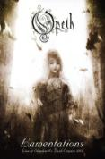 Opeth - Lamentations