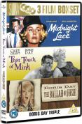 Midnight Lace/That Touch of Mink/Ballad