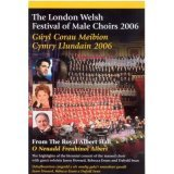 The Festival of London Welsh Male Choirs 2006 from the Rah