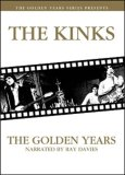 The Kinks - the Golden Years