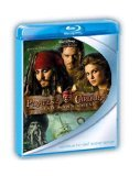 Pirates Of The Caribbean - Dead Man's Chest [Blu-ray] [2006]