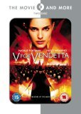 V For Vendetta [2006] DVD