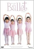 My First Ballet Lesson