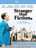 Stranger Than Fiction [Blu-ray] [2006]