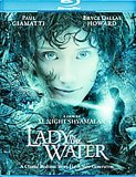 Lady In The Water [Blu-ray] [2006]