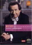 Mozart - Piano Concertos No.22-24 [2006]