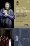 Verdi - Simon Boccanegra [2002]