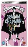 Monty Python's Personal Bests - Graham Chapman [UMD Mini for PSP]