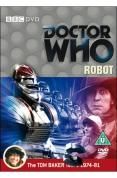 Doctor Who - Robot [1974]
