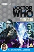 Doctor Who - Timelash [1985]