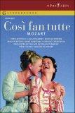 Mozart - Cosi Fan Tutte (Fischer, Oae)