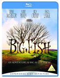 Big Fish [Blu-ray] [2003]