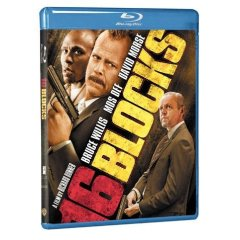 16 Blocks [Blu-ray] [2006]
