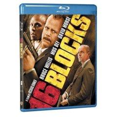 16 Blocks [Blu-ray] [2006]