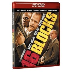 16 Blocks [HD DVD] [2006]