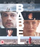 Babel [HD DVD] [2006]