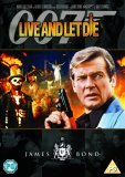 Bond Remastered - Live And Let Die (1-disc) [1973]