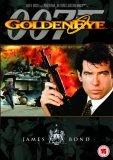 Bond Remastered - Goldeneye (1-disc) [1995]
