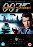 Bond Remastered - The World Is Not Enough (1-disc) [1999]