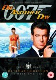 Bond Remastered - Die Another Day (1-disc) [2002]