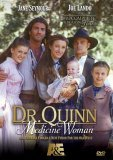 Dr Quinn - Medicine Woman Series 4