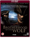 Brotherhood Of The Wolf [HD DVD] [2001]