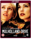 Mulholland Drive [HD DVD] [2001]