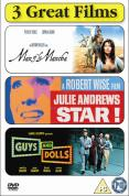 Musicals Collection - Man Of La Mancha/Star!/Guys And Dolls