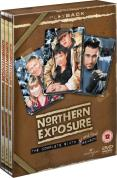 Northern Exposure - Series 6 - Complete