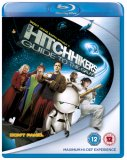 The Hitchhiker's Guide To The Galaxy [Blu-ray] [2005]