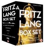 Fritz Lang Box Set [1922]