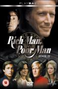 Rich Man Poor Man - Series 2 - Complete [1976]