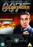 Bond Remastered - Goldfinger (1-disc) [1964]