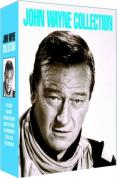 John Wayne Collection - The Alamo/Red River/The Horse Soldiers/The Big Trail/North To Alaska/The Comancheros/The Undefeated