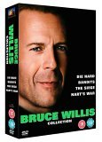 Bruce Willis Collection - Die Hard/Bandits/The Siege/Hart's War