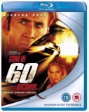 Gone in Sixty Seconds [Blu-ray] [2000]