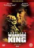Warrior King (Single Disc)