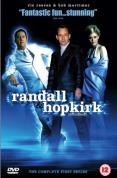 Randall And Hopkirk Deceased - The Complete First Series [2000]