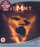 The Mummy [HD DVD] [1998]