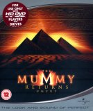 The Mummy Returns [HD DVD] [2001]
