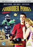 Forbidden Planet [1956]