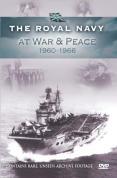 Royal Navy - At War And Peace 1960-1966