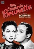 My Favorite Brunette [1947]
